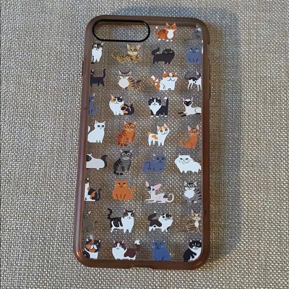 various colors 7b3fe c5796 Casetify - IPhone 7/8 Plus Cat Case